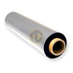Магнитный винил в рулоне 0,4 мм. с клеевым слоем
