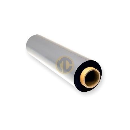 Магнитный винил в рулоне 0,7 мм. с клеевым слоем